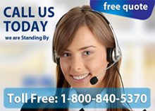 Get a Free Quote Today